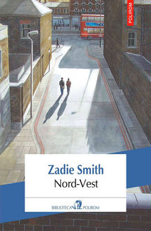Nord-Vest, Zadie Smith