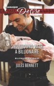 Snowbound with a Billionaire, Jules Bennett