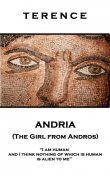 Andria (The Girl from Andros), Terence