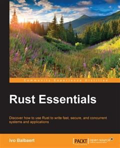 Rust Essentials, Ivo Balbaert