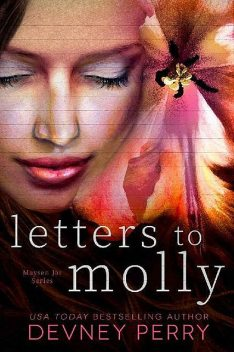 Letters to Molly (Maysen Jar Book 2), Devney Perry
