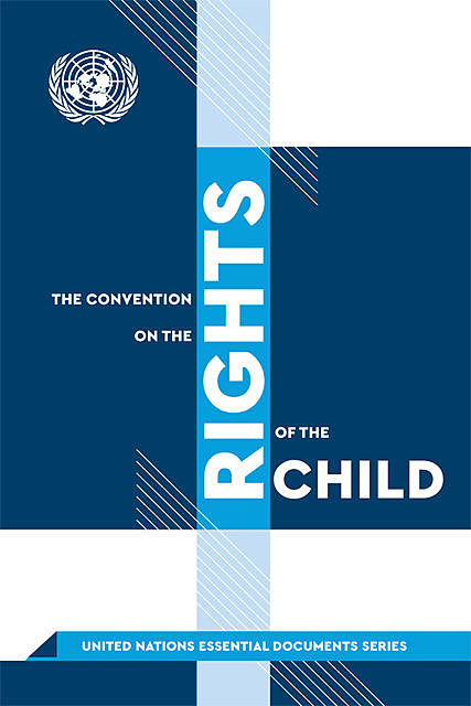 The Convention on the Rights of the Child, Department of Global Communications