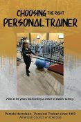 CHOOSING THE RIGHT PERSONAL TRAINER, Pamela Harrelson