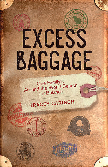 Excess Baggage, Tracey Carisch
