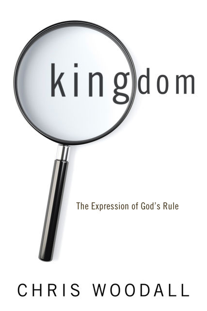 Kingdom, Christopher Woodall