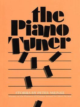 The Piano Tuner, Peter Meinke