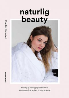 Naturlig beauty, Cecilie Blaksted