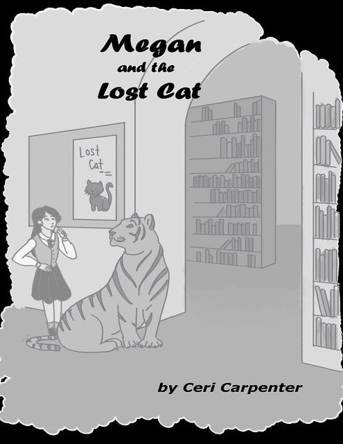 Megan and the Lost Cat,