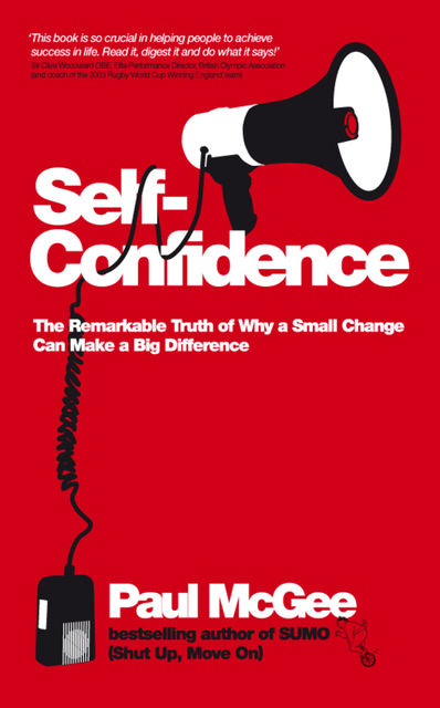 Self-Confidence, Paul McGee