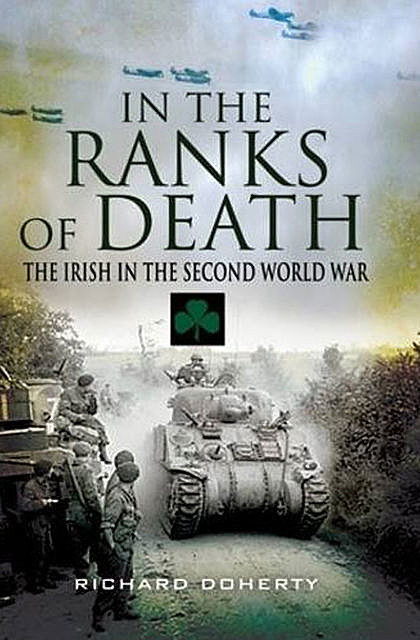 In the Ranks of Death, Richard Doherty
