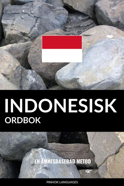 Indonesisk ordbok, Pinhok Languages