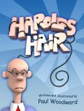 Harold's Hair, Paul Woodward
