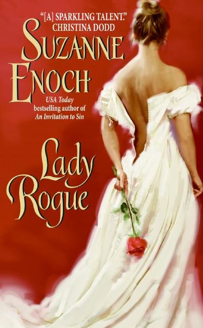 Lady Rogue, Suzanne Enoch