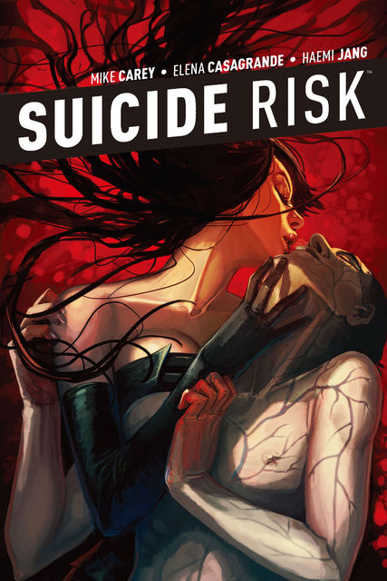 Suicide Risk Vol. 5, Mike Carey