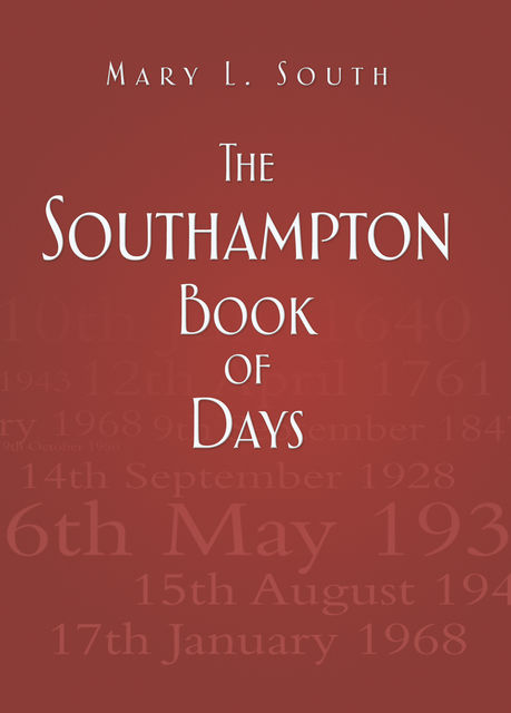 The Southampton Book of Days, Mary South