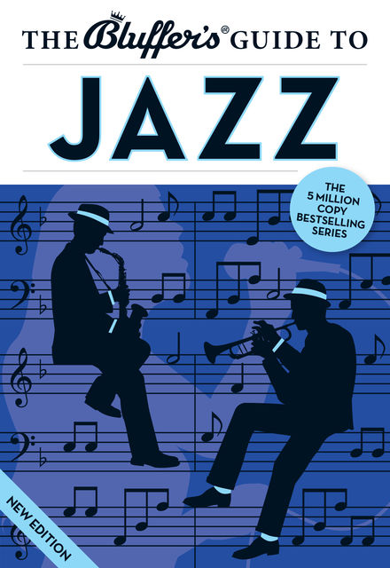 The Bluffer's Guide to Jazz, Paul Barnes