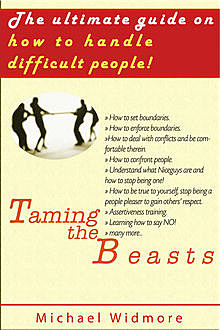 Taming the Beasts, Michael Widmore