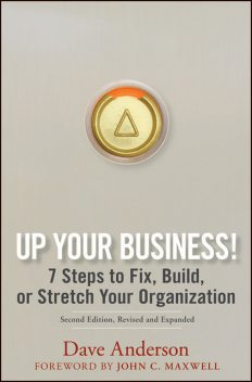Up Your Business!, Dave Anderson