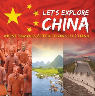 Let's Explore China (Most Famous Attractions in China), Baby Professor