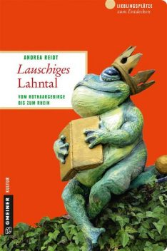 Lauschiges Lahntal, Andrea Reidt