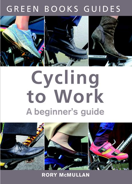 Cycling to Work, Rory McMullan