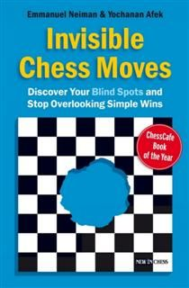 Invisible Chess Moves, Emmanuel Neiman