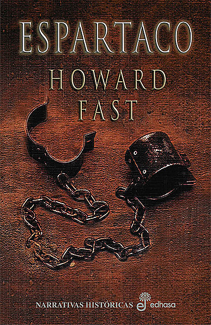 Espartaco, Howard Fast