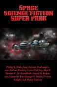 Space Science Fiction Super Pack, Philip Dick