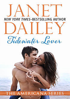 Tidewater Lover, Janet Dailey