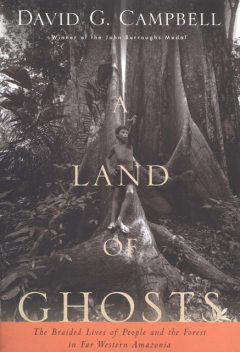 A Land of Ghosts, David Campbell