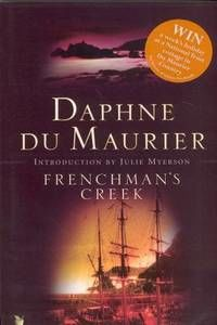 Frenchman's Creek, Daphne du Maurier