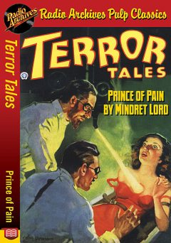Terror Tales – Prince of Pain, William Hines