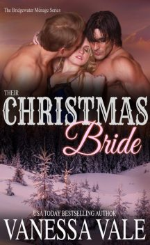 Their Christmas Bride, Vanessa Vale