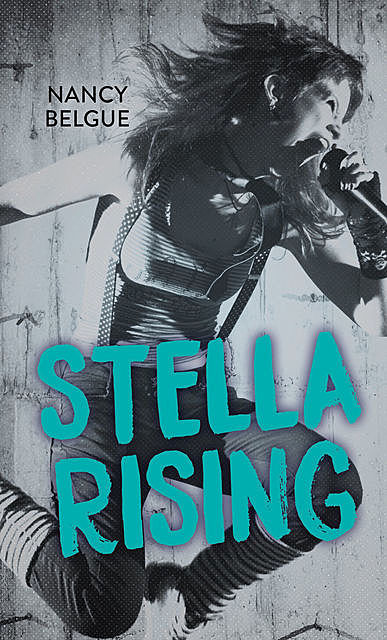Stella Rising, Nancy Belgue