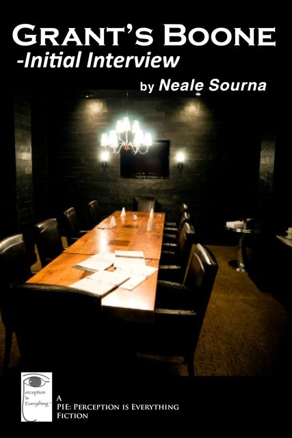 GRANT'S BOONE – Initial Interview, Neale Sourna