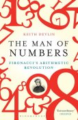 The Man of Numbers, Keith Devlin