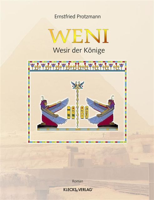 Weni Band 2, Ernstfried Protzmann