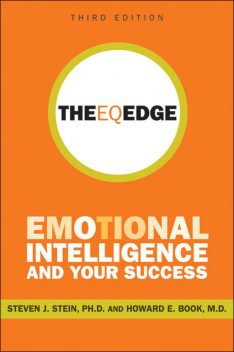 The EQ Edge, Steven J.Stein
