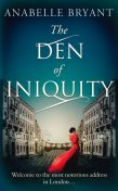 The Den Of Iniquity, Anabelle Bryant