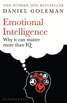 Emotional Intelligence, Daniel Goleman