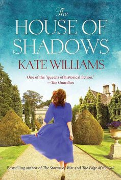 The New World, Kate Williams