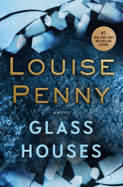 Glass Houses, Penny Louise