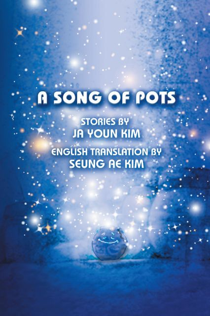A Song of Pots, Seung Ae Kim
