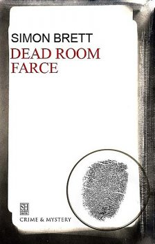 Dead Room Farce, Simon Brett