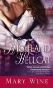 Highland Hellcat, Mary Wine