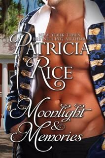 Moonlight and Memories, Patricia Rice