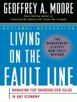 Living on the Fault Line, Geoffrey Moore