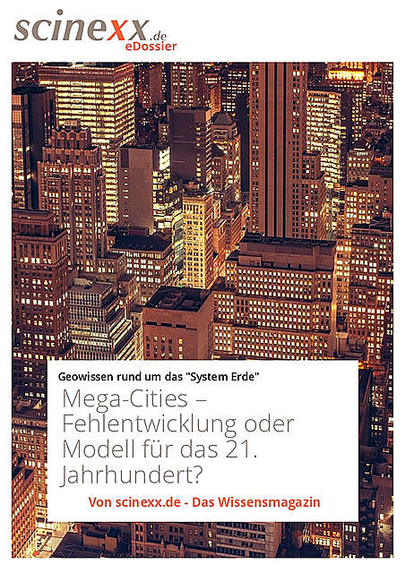 Mega-Cities, Ute Schlotterbeck