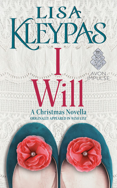 I Will, Lisa Kleypas