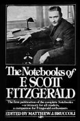 The Notebooks of Scott Fitzgerald, Francis Scott Fitzgerald